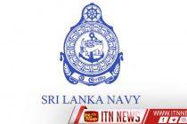 இதுவரை 895 கடற்படை வீரர் கள் பூரண குணம்