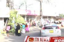 6 மாவட்டங்களை தவிர்ந்த ஏனைய மாவட்டங்களில் ஊரடங்கு தற்காலிகமாக நீக்கம்