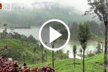 மத்திய மலை நாட்டில் பலத்த மழை : விமலசுரேந்திர மற்றும் லக்க்ஷபான  நீர்த்தேக்க வான் கதவுகள் திறப்பு