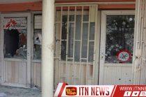ஆப்கானிஸ்தானில் இராணுவ தலைமையகம் மீது நடத்தப்பட்ட குண்டுத்தாக்குதலுக்கு தலீபான் உரிமை கோரல்