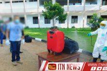 புஸ்ஸ கடற்படை முகாமிலிருந்து மேலும்25 பேர் விடுவிப்பு