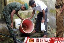 கடந்த 5 மாதங்களில் 22 பேர் டெங்கு நோயின் தாக்கத்தினால் உயிரிழப்பு