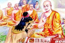 இன்று பொசன் பௌர்ணமி தினம்