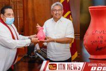 ITUKAMA' COVID – 19 Fund balance surpasses Rs. 1491 million