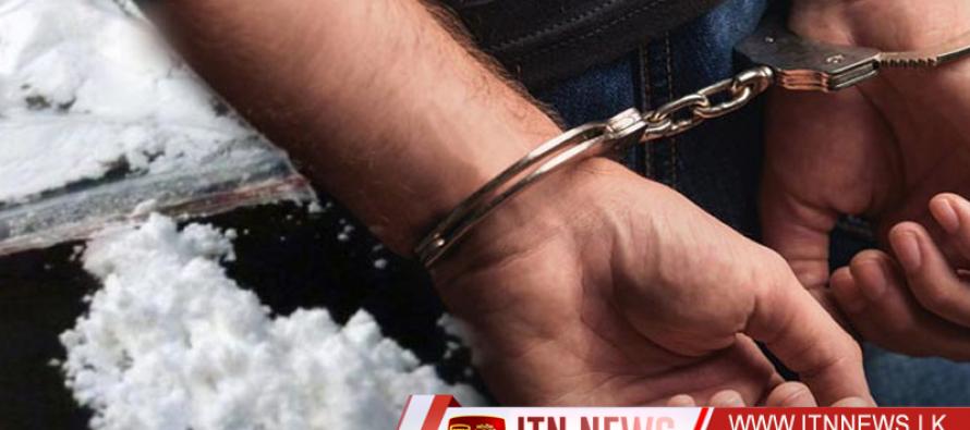 பல்வேறு குற்றச்சாட்டுகளுடன் தொடர்புடைய 411 பேர் கைது