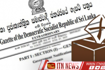 "Gazette on ""COVID-19 Elections Regulations"" issued"