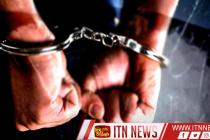 போதைப்பொருளுடன் மதுவரித் திணைக்கள அதிகாரி ஒருவர் உட்பட 8 பேர் கைது