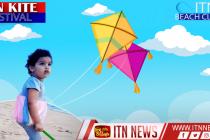 ITN கடற்கரையோரம் சுத்தப்படுத்தல் மற்றும் பட்டம் விடும் திருவிழா..