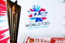 2021ம் ஆண்டுக்கான உலக கிண்ண T20 போட்டி இந்தியாவில்..