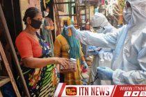 இந்தியாவில் நாளாந்த கொவிட் 19 தொற்றாளர்களின் எண்ணிக்கை 75 ஆயிரத்தை கடந்துள்ளது.