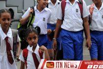 செப்டம்பர் மாதம் 2ம் திகதி முதல் பாடசாலைகளின் கல்வி நடவடிக்கைகள் வழமைக்கு