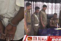 மேல் மாகாணத்தில் முன்னெடுக்கப்பட்ட சுற்றிவளைப்புக்களில் 637 சந்தேக நபர்கள் கைது