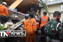 இந்தோனேசியாவில் ஏற்பட்ட பூகம்பத்தினால் 7 பேர் உயிரிழப்பு