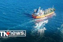 South Korea to dispatch diplomat for Tehran talks after Iran seizes tanker