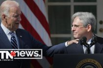 Biden selects Judge Merrick Garland for attorney general – official