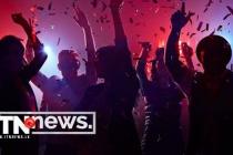 தனிமைப்படுத்தல் சட்டத்தை மீறி விருந்துபசாரமொன்றை ஒழுங்கு செய்த 53 பேர் கைது