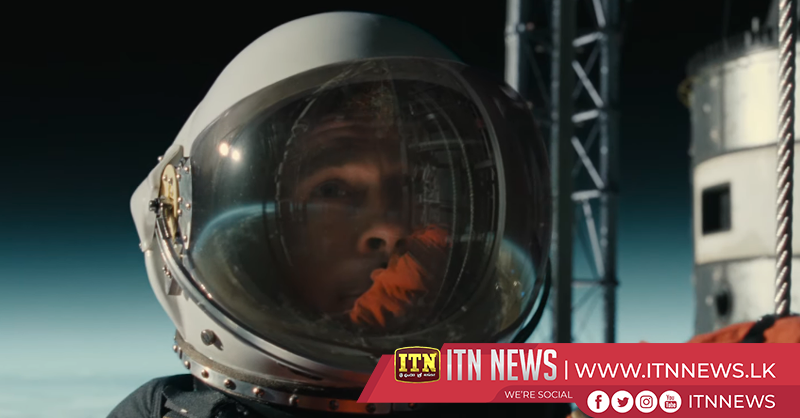 """Ad Astra"" scheduled to be theatrically released this September"