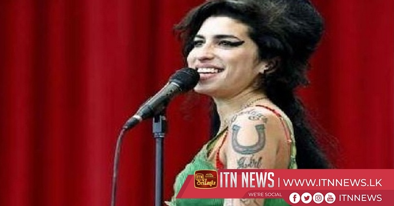 Amy Winehouse's creativity and ambitions for a diner revealed in exhibition