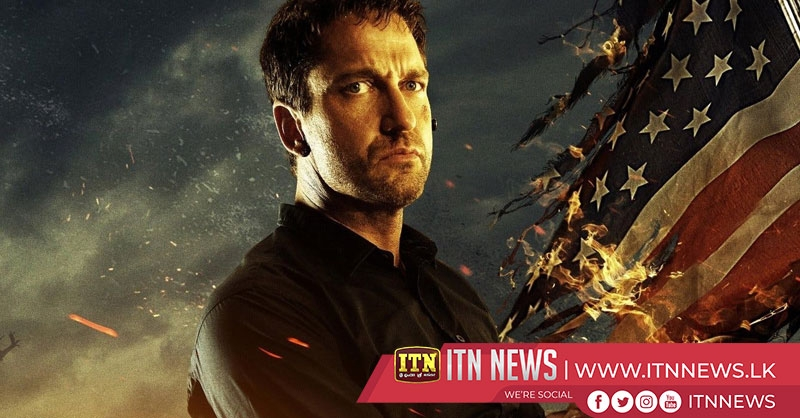 """Angel Has Fallen"" scheduled to be released this month"