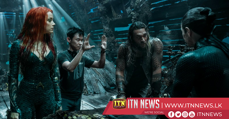 """Aquaman"" scheduled to be released this Friday (VIDEO)"