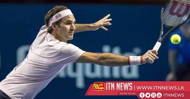 Nishikori beats error-prone Federer in ATP Finals opener