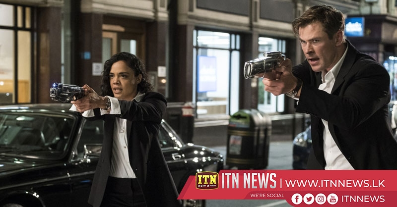 """Men in Black: International"" Set to be released today"