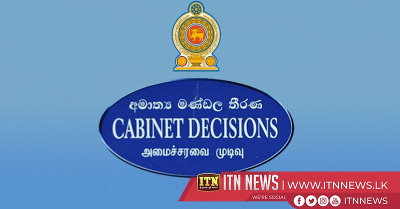 Cabinet meeting held successfully