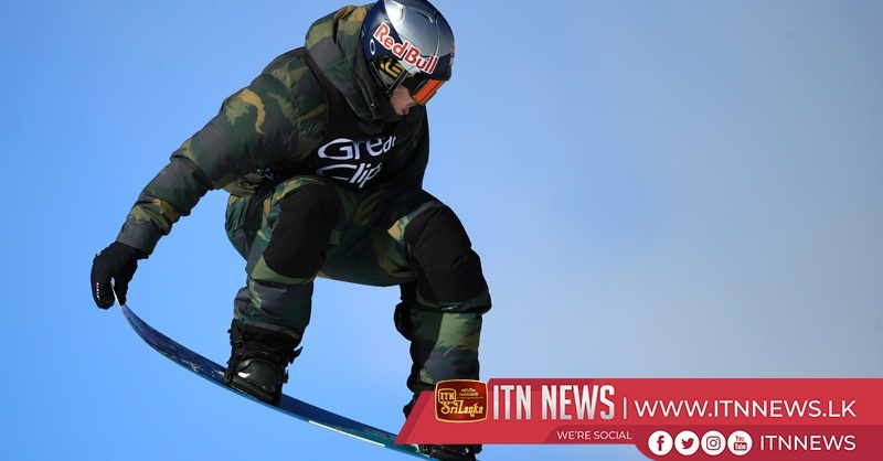 Toutant and Marino take Laax Open snowboard slopestyle honours