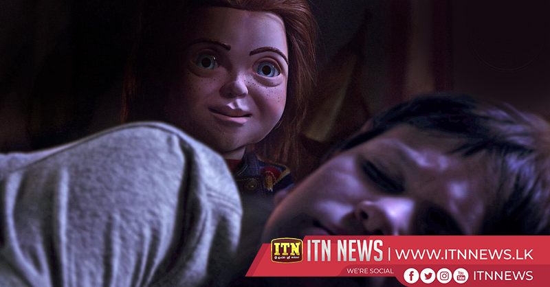 Upcoming American slasher film – Child's Play