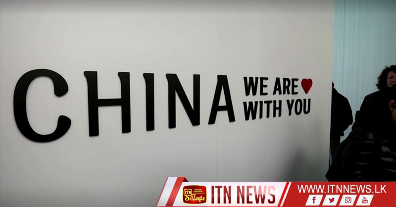 """""""We are with China"""" – Milan Fashion Week head"""
