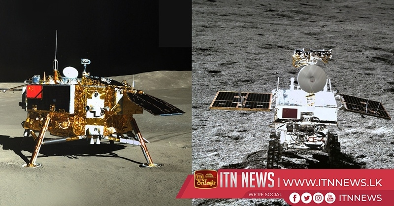 China to launch Chang'e-5, Mars probes in 2020