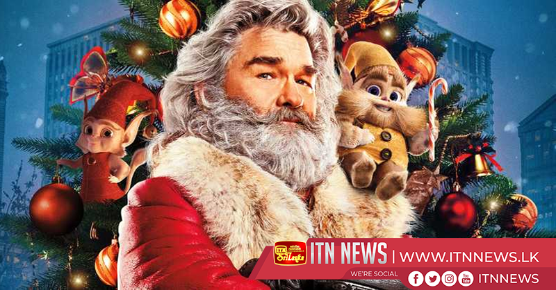 """The Christmas Chronicles"" will be released this month (VIDEO)"