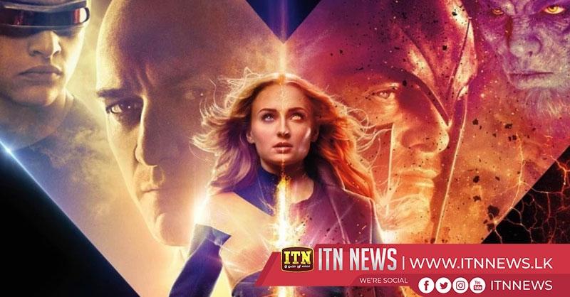 Upcoming American superhero film 'Dark Phoenix'