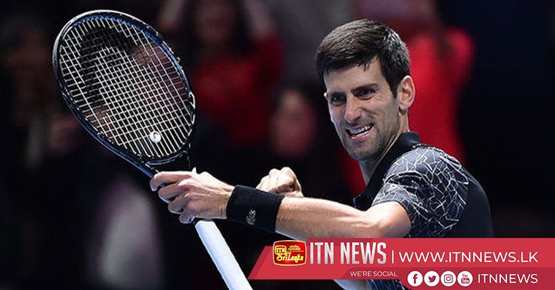Djokovic defeats Cilic to maintain winning run at ATP Finals