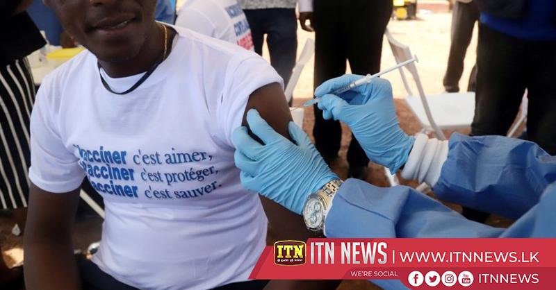 Congo starts using experimental Ebola treatment