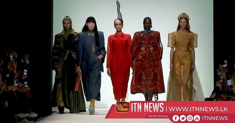 South African designers kick off Berlin Fashion Week