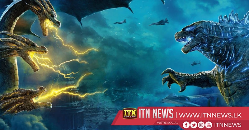 """Godzilla: King of the Monsters"" scheduled to be released this Friday"