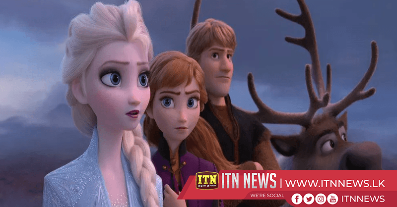 """Frozen 2"" scheduled for release this Friday"