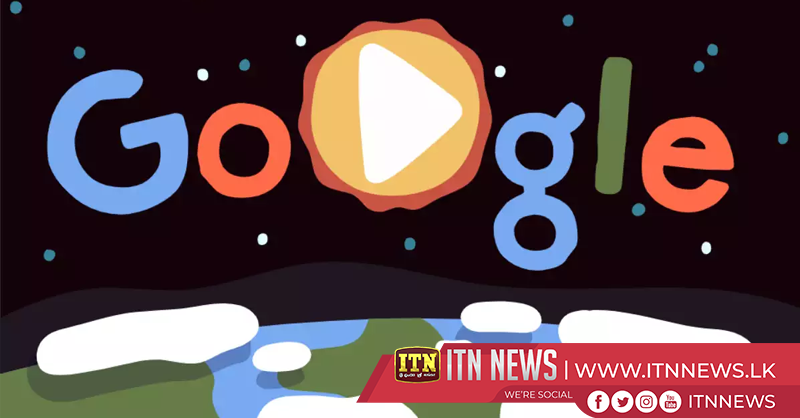 Google Doodle celebrates World Earth Day 2019