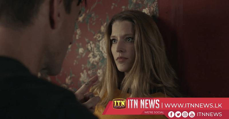 "Upcoming 2019 horror film ""Girl on the Third Floor"""