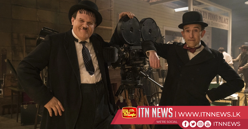Stan & Ollie scheduled to be released this month