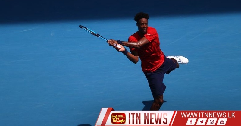 Holder Monfils defeats Krajinovic to reach Rotterdam final