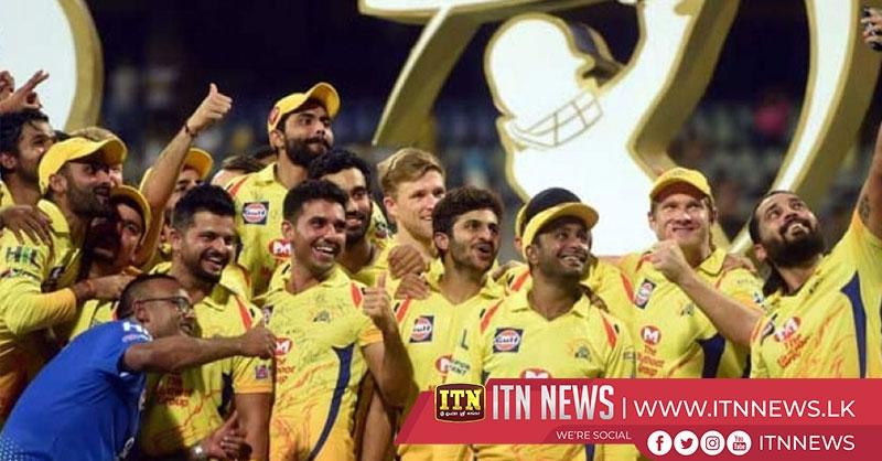 இவ்வாண்டுக்கான IPL தொடர் இந்தியாவில்..