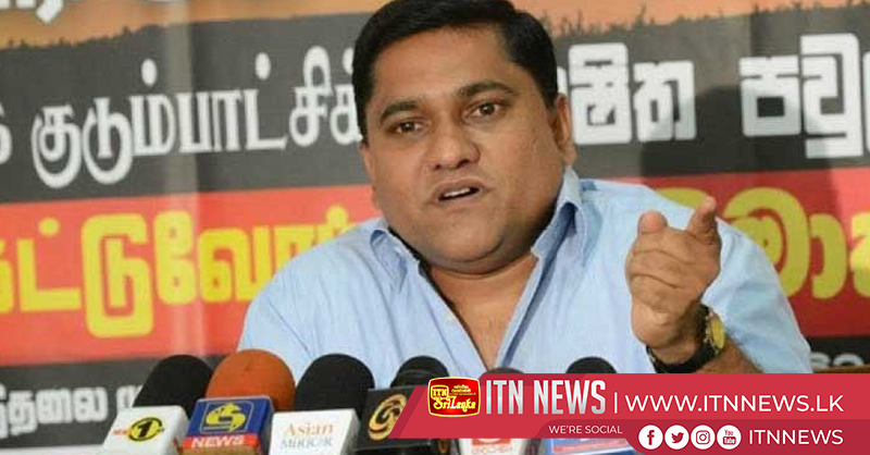 JVP says it will not extend support for Ranil to become PM