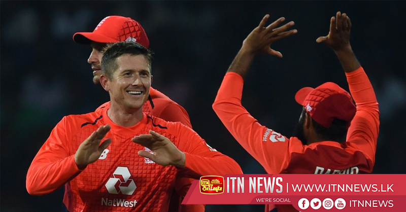 Joe Denly stars on international return as tourists win by 30 runs