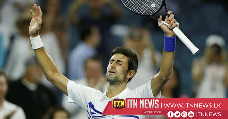 Djokovic downs Delbonis to advance to Miami Open round of 16
