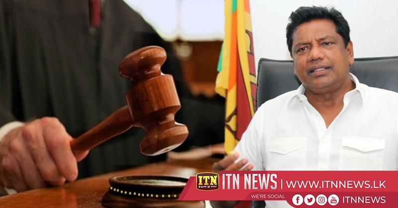 Kumara Welgama's case to be taken up again on 22 Feb
