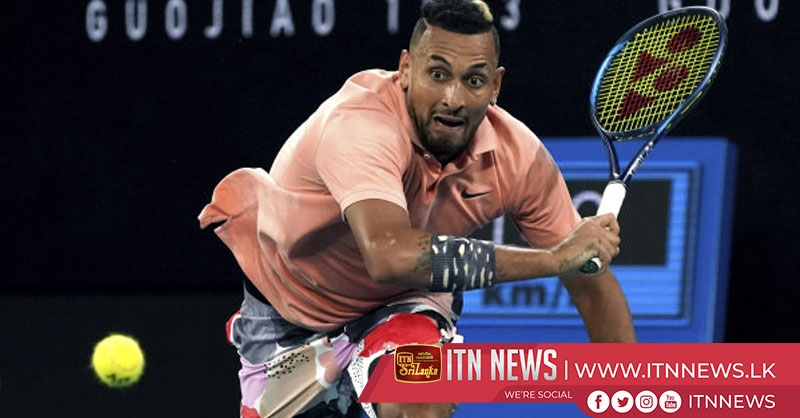 Kyrgios into fourth round after five-set thriller