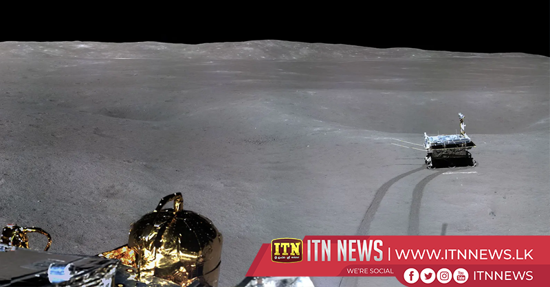 Chang'e 4 to start scientific detection