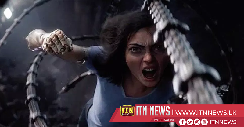 """Alita: Battle Angel"" set to be released next month"